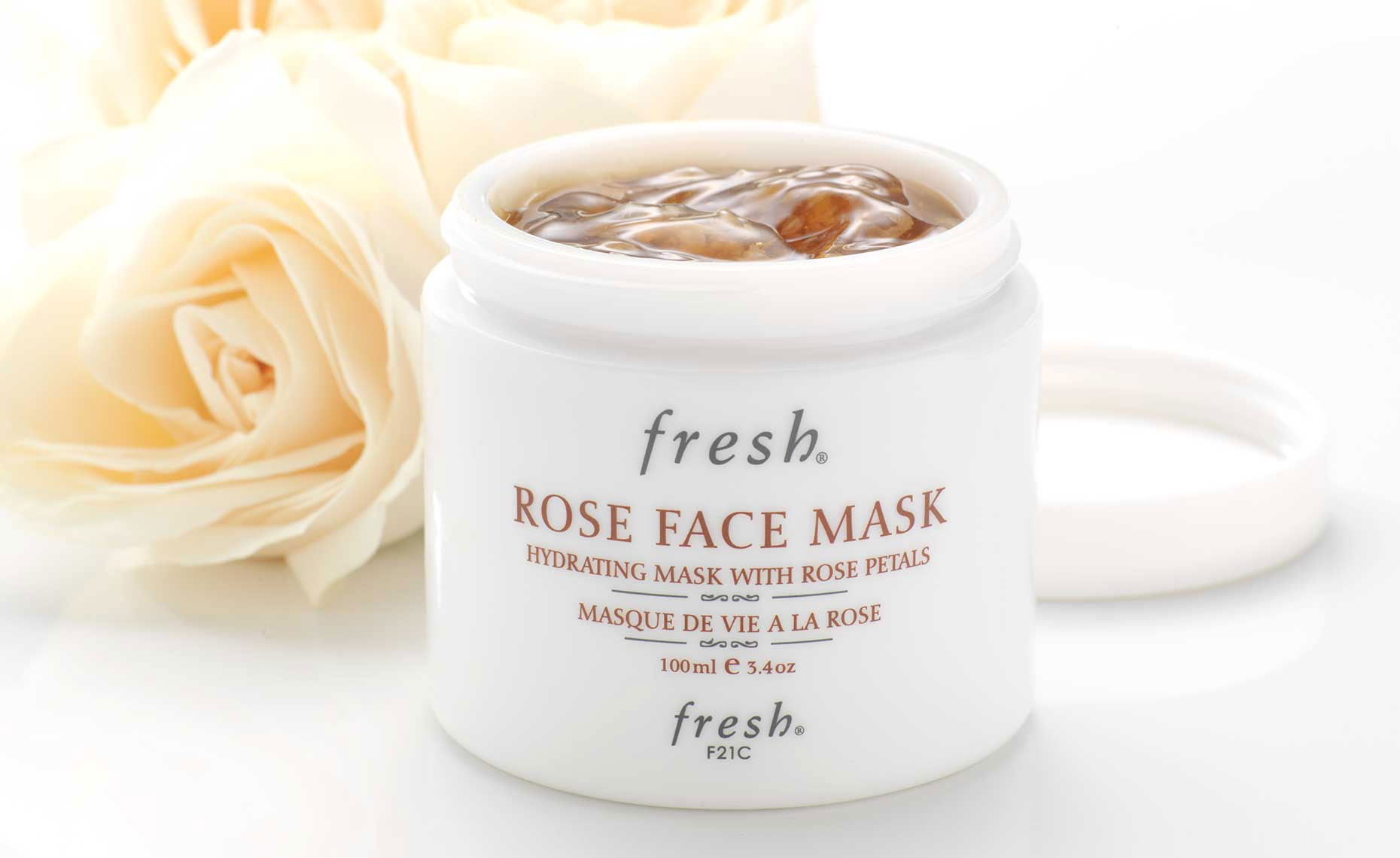 Rose-Face-Mask